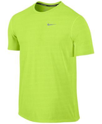 t shirt nike dri fit running