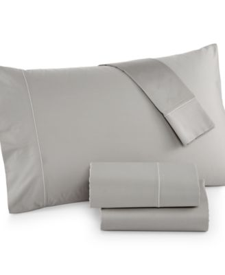 hotel collection 525 thread count cotton queen sheet set