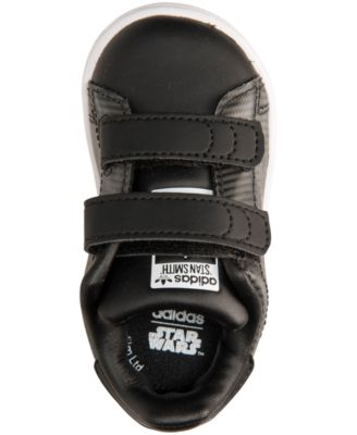 adidas Toddler Boys\u0027 Stan Smith Star Wars At-At Casual Sneakers from Finish  Line