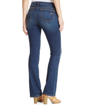 American Rag Barely-Bootcut Jeans True Blue Wash Only at Macy&39s