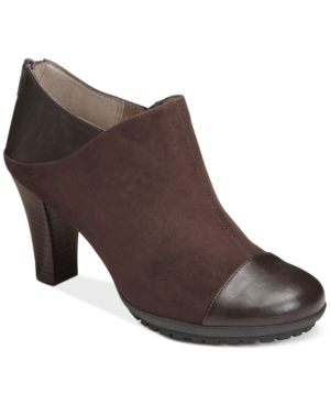 Aerosoles Commentary Booties Women's Shoes