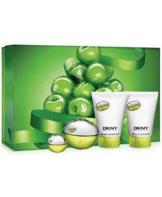 DKNY Be Delicious Gift Set - Shop All Brands - Beauty - Macy's