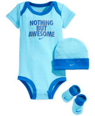 Color: Lt Blue. Size: 0-6 months