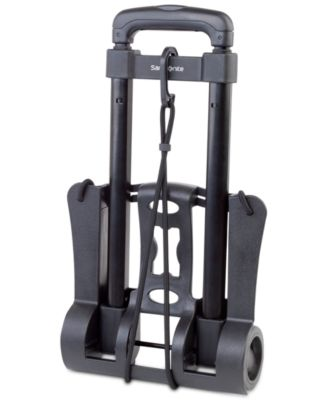 Samsonite Compact Folding Luggage Cart