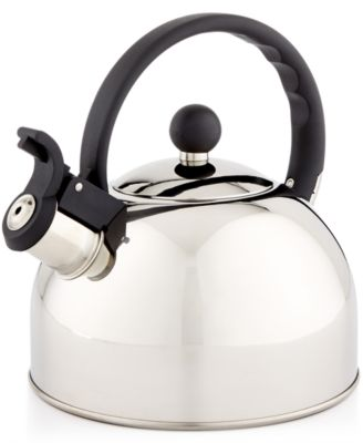 Tools of the Trade 1.5-Qt. Stainless Steel Tea Kettle, Only at Macy's