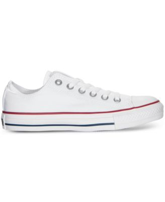 converse womens. converse women\u0027s chuck taylor all star ox casual sneakers from finish line womens