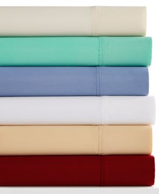 Highland 600 Thread Count Queen Sheet Set