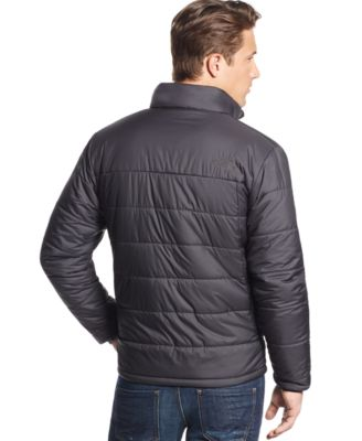 North face bombay jacket temperature rating