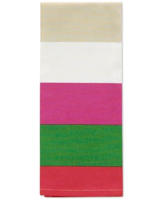 kate spade new york all in good taste Rainey Street Kitchen Towel