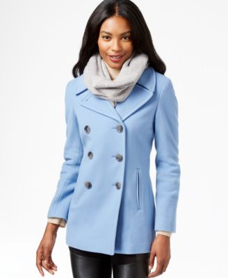 Petite Pea Coats Women Coat Nj