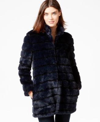 Petite Fur Coats