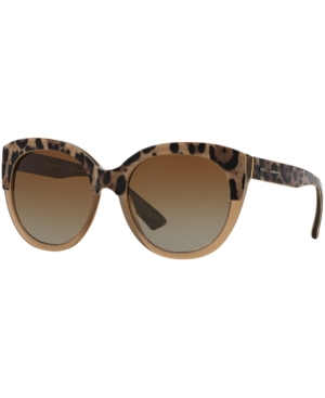 Dolce & Gabbana Sunglasses, DG4259