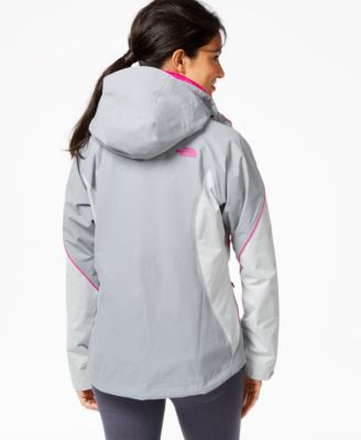 The North Face Boundary Triclimate 3-in-1 Coat