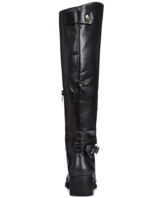 Rampage Imelda Tall Shaft Riding Boots - Shoes - Macy's