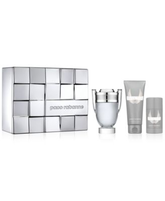 Paco Rabanne Invictus Gift Set - Shop All Brands - Beauty - Macy's