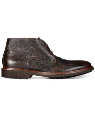 Kenneth Cole New York Good Fella Chukka Boots - Shoes - Men - Macy's