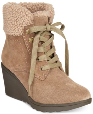 Michael Michael Kors Sandy Quilted Cold Weather Boots