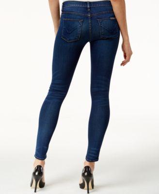Hudson Jeans Super Skinny Jeans Revelation Wash - Jeans - Women