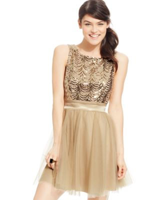 Homecoming Dresses at Macy&39s - Stylish Homecoming Dresses Online ...