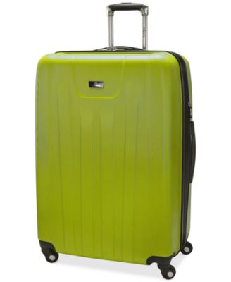 "Skyway Nimbus 2.0 28"" Hardside Expandable Spinner Suitcase"