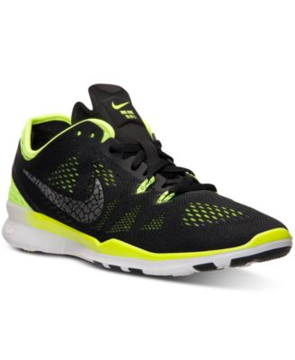 Femmes Nike Free 5.0 Tr Adapter 5 Respirons