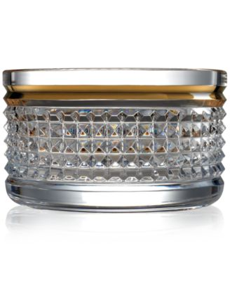Waterford Rebel Collection Crystal Bowl