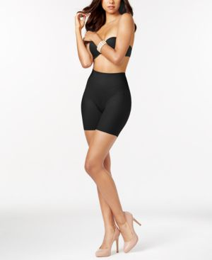 Star Power by Spanx Firm Control On Air Thigh Slimmer FS1815