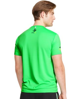 Polo Ralph Lauren US Open RLX Performance Jersey T-Shirt