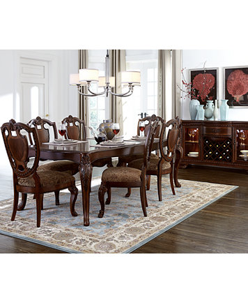 Royal Living Room Furniture. Product Collection Details  Royal Manor Dining Room Furniture Macy s
