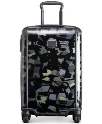 "25% off Tumi Tegra-Lite 22"" International Carry On Hardside Spinner Suitcase in Camo"