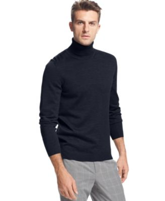 Macy S Club Room Mock Turtlenecks