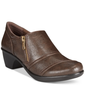 Easy Street Bryson Shooties Women's Shoes