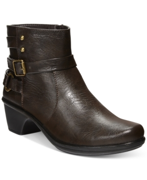 Easy Street Carson Booties Women's Shoes