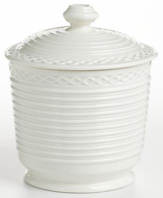 Superb Martha Stewart Collection Trousseau Jar
