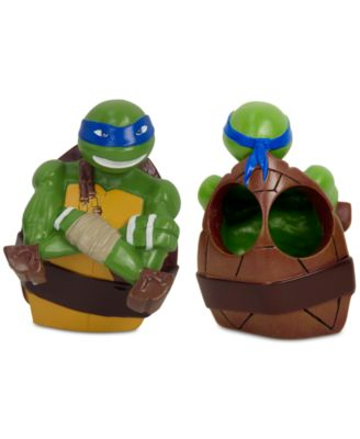 teenage mutant ninja turtle toothbrush holder - bathroom