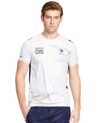 Polo Ralph Lauren US Open RLX Pieced T-Shirt