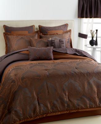 estelle 22piece california king comforter set