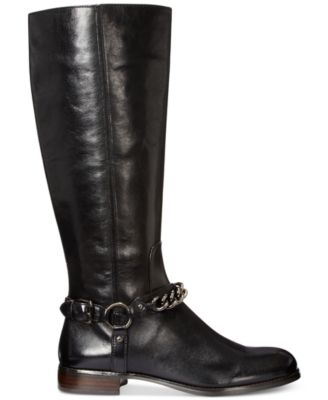 COACH Mabel Riding Boots - Boots - Shoes - Macy's
