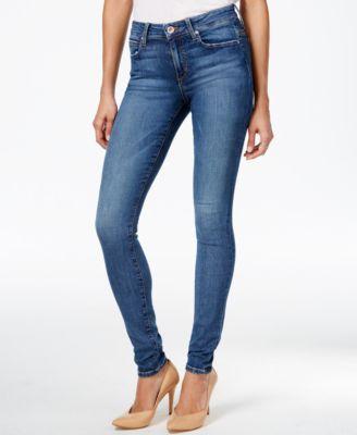 Joe&39s Hello Skinny Cayla Wash Jeans - Jeans - Women - Macy&39s