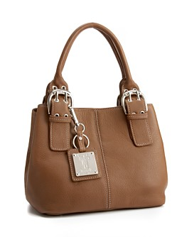 "Macy*s - Handbags & Accessories - Tignanello ""Perfect 10"" Small Tote from macys.com"
