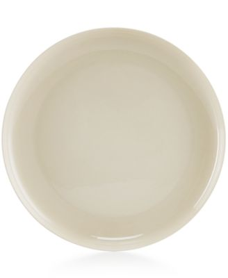 Hotel Collection Modern Bisque Dinnerware Porcelain Salad Plate, Only at Macy's