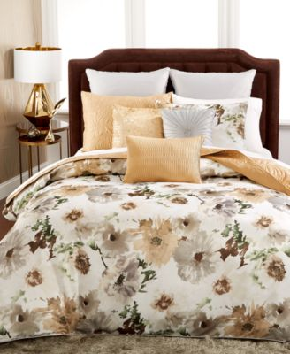 INC International Concepts Avenel Full/Queen Comforter Set, Only at Macy's