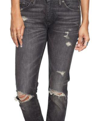 5ec9f7783deb1b Denim   Supply Ralph Lauren Adeline Distressed Skinny Jean - Jeans .