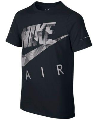Nike Boys' Nike Air T Shirt