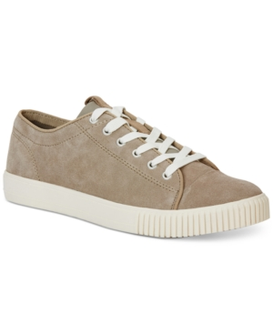 Calvin Klein Jeans Jerome Suede Sneakers Men's Shoes