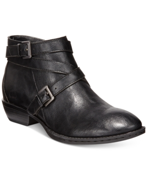 b.o.c Barrera Ankle Booties Women's Shoes