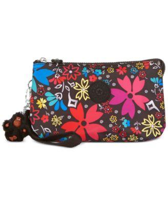 Kipling Handbag Creativity Xl Wristlet