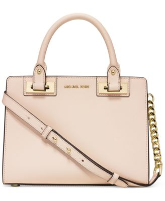 MICHAEL Michael Kors Quinn Medium Satchel - Handbags & Accessories ...
