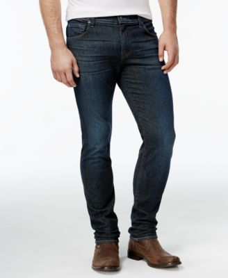 7 For All Mankind Paxtyn Tapered Skinny Fit Voltage Wash Jeans ...