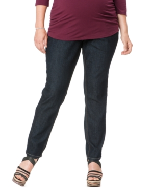 Motherhood Maternity Plus Size Skinny Jean Dark Wash plus size,  plus size fashion plus size appare